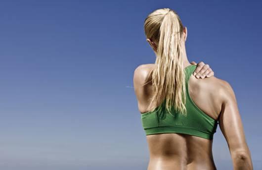 Rückengymnastik: So bleibt ihr Rücken gesund